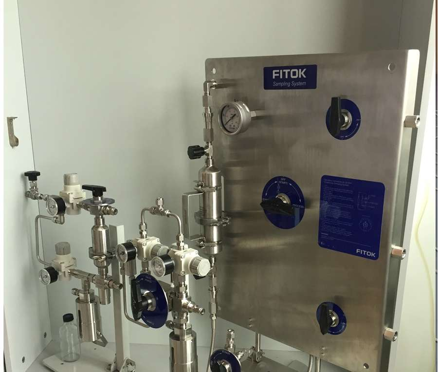 instrumentation valve