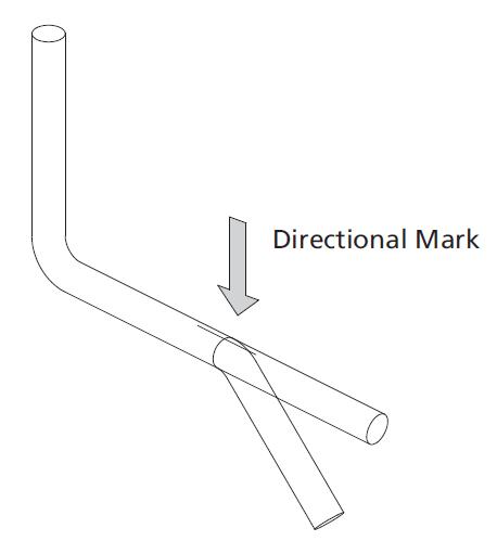 cutting tube