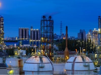 Chemical and Petrochemical industri 1
