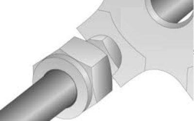 Tube Fittings Stainless Steel